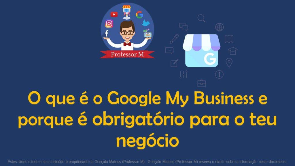 Google My Business - O que é, como funciona, como atrair mais clientes 1